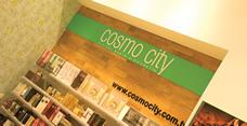 COSMO CITY